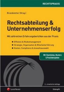 Rechtsabteilung&Unternehmenserfolg